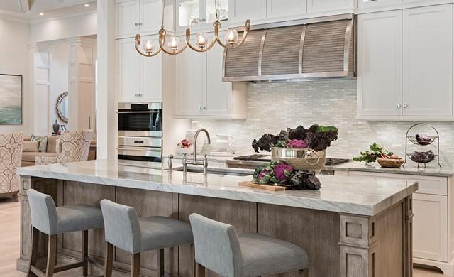 Kitchen | Knauf-Koenig Group - Naples, Florida General Contractor