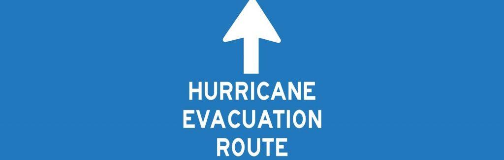 Hurricane Evacuation Route | Knauf-Koenig Group - Naples, Florida General Contractor