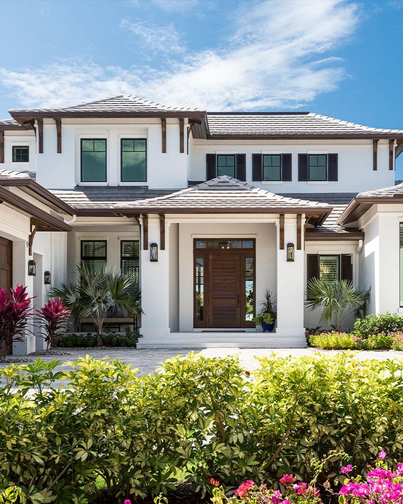 Park Shore Turtle Hatch Road | Knauf-Koenig Group - Naples, Florida General Contractor