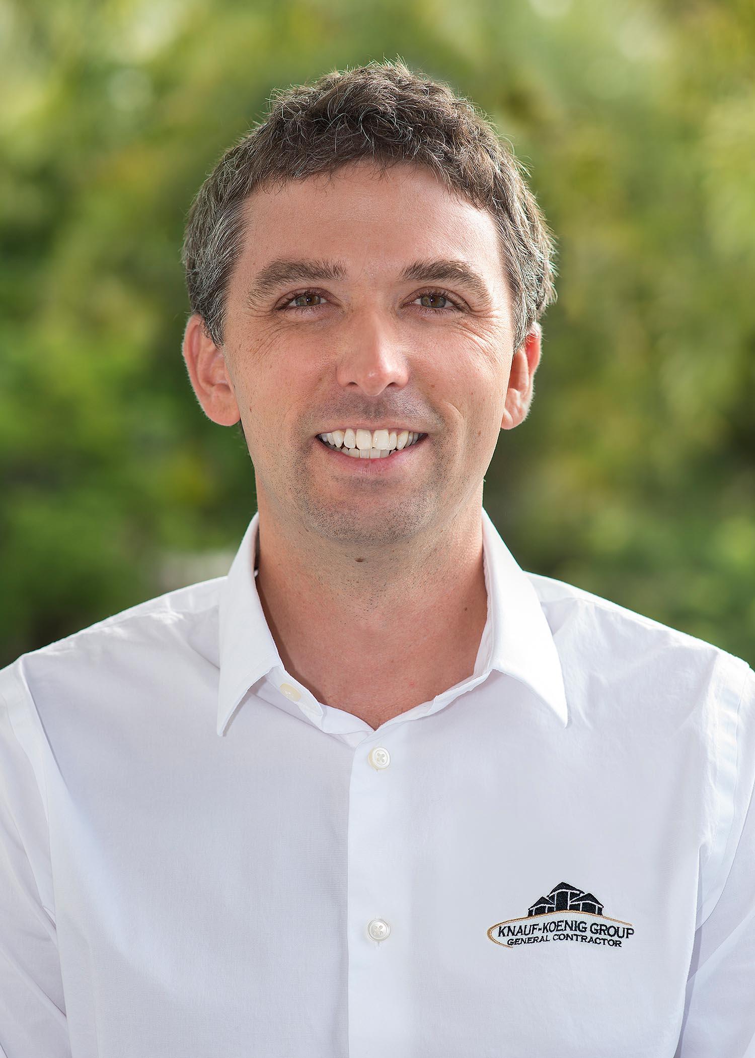 Nick Raddick | Knauf-Koenig Group - Naples, Florida General Contractor