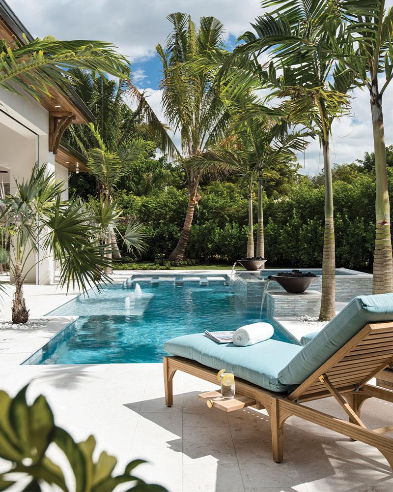 Pool | Knauf-Koenig Group - Naples, Florida General Contractor